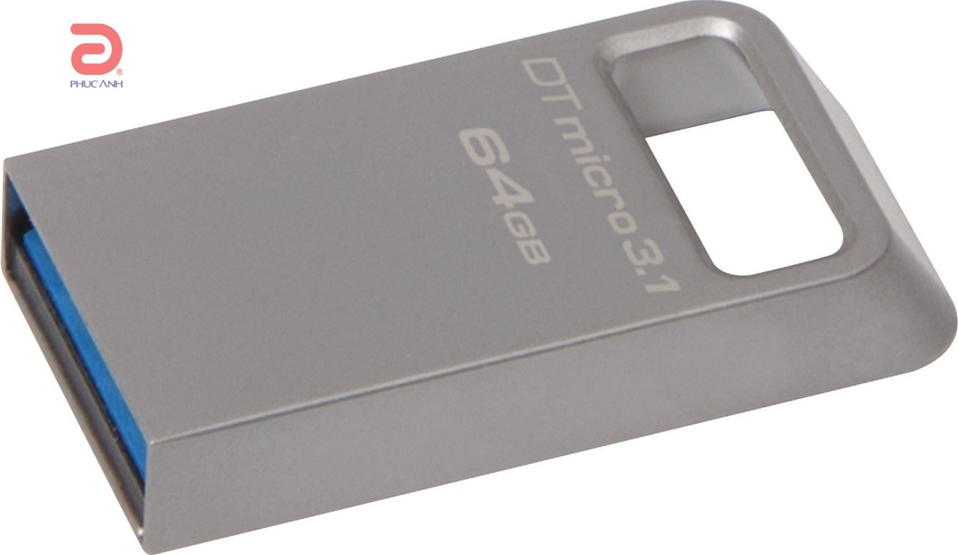 USB Kingston DTMC3 64Gb