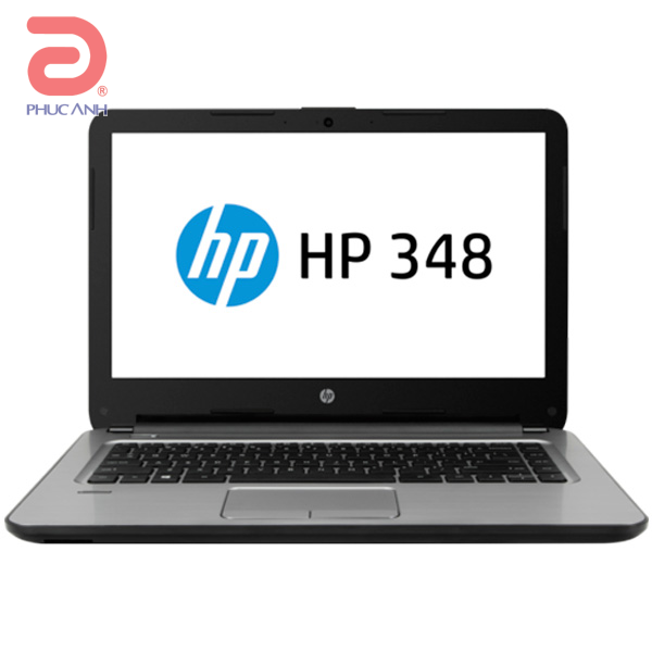 Laptop HP 348 G4 Z6T25PA (Silver)
