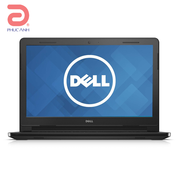 Laptop Dell Inspiron 3467-M20NR2 (Black)