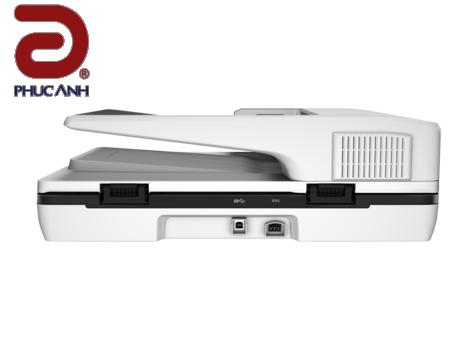 Máy quyét HP Scanjet Pro 3500 F1 (L2741A)