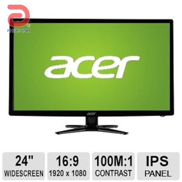 Màn hình Acer G246HYL 23.8Inch LED