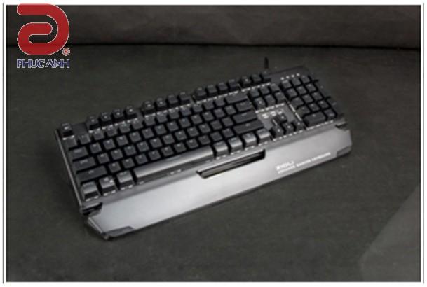 Bàn phím cơ Zidli CK500 (USB, Có dây)