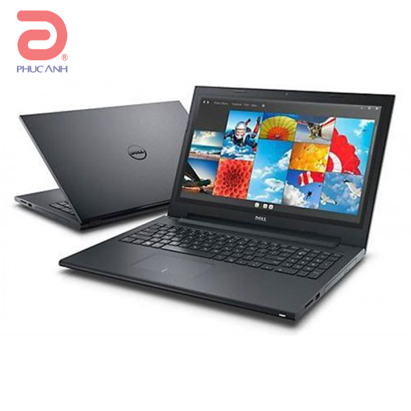 Laptop Dell Inspiron 3567-C5I31120 (Black)