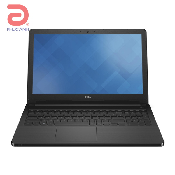 Laptop Dell Vostro 3568-XF6C621 (Black)