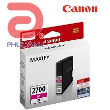 Mực hộp máy in phun Canon PGI-2700M XL