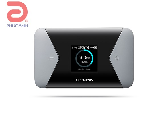 Bộ phát wifi 4G TPlink M7310 300Mbps, 10 user