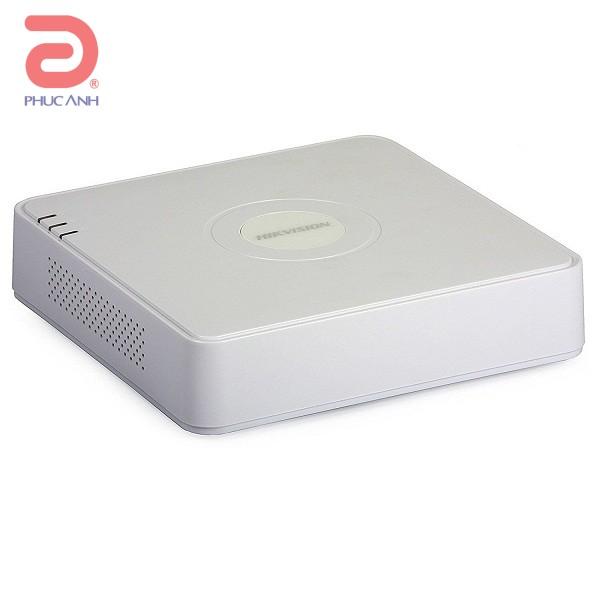 Đầu ghi camera 16 kênh Hikvision HDTVI DS-7116HQHI -F1/N