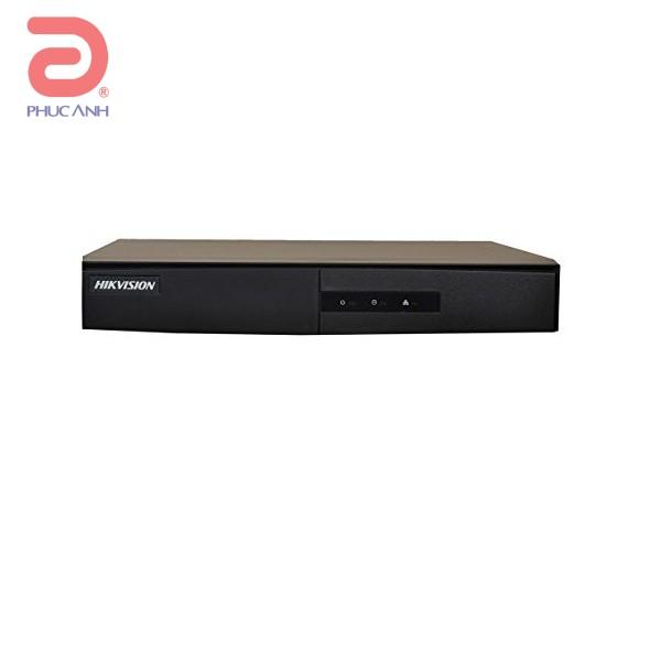 Đầu ghi camera 4 kênh Hikvision HDTVI DS-7204HQHI-F1/N