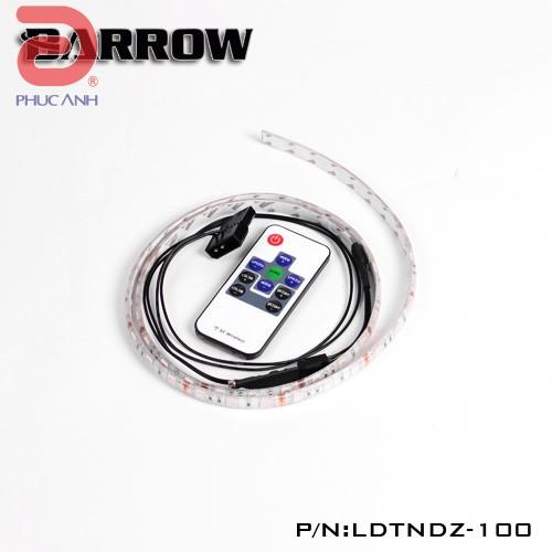 Dây đèn LED Barrow 50cm (Điều khiển rời)