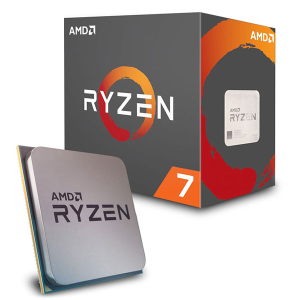 AMD Ryzen 7 1800X (Up to 4.0Ghz/ 20Mb cache) Ryzen