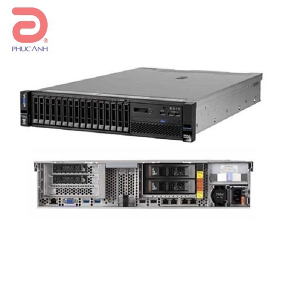 Máy chủ Lenovo X3650 M5 - 5462-D2A Rack 2U