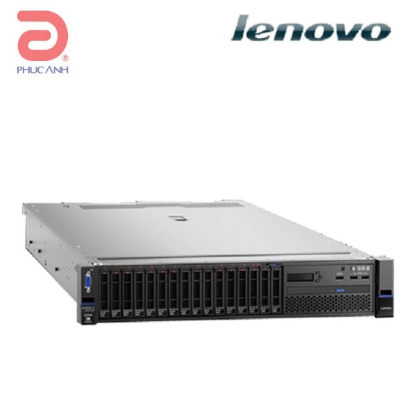 Máy chủ Lenovo X3650 M5 - 8871-C2A Rack 2U