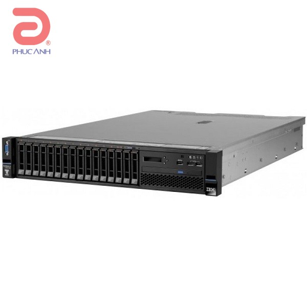 Máy chủ Lenovo X3650 M5 - 8871-D2A Rack 2U