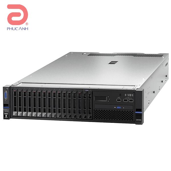 Máy chủ Lenovo X3650 M5 - 8871-F2A Rack 2U