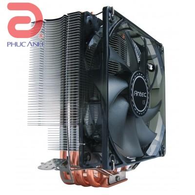 Tản nhiệt CPU Antec C400 Đen
