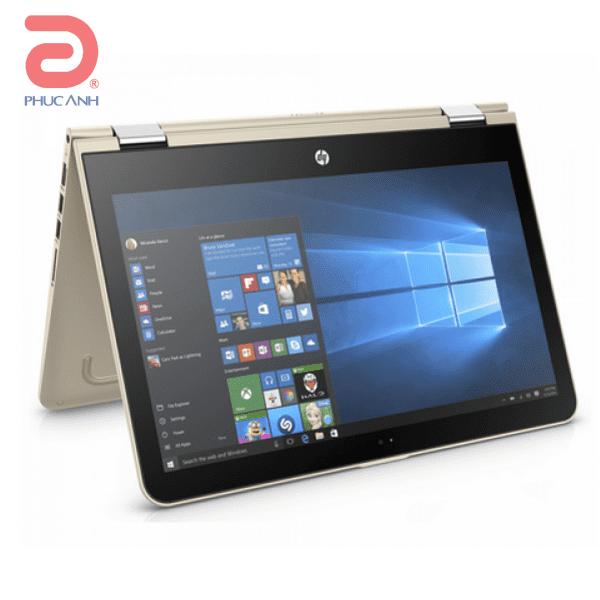 Laptop HP Pavilion x360 13-u103TU Y4F56PA (Màu vàng)