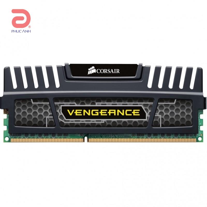 RAM Corsair 8Gb DDR3-1600- CMZ8GX3M1A1600C10