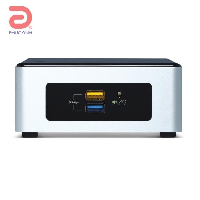 Máy tính mini Intel NUC6I5SYH ( ram 4Gb / SSD 120GB )