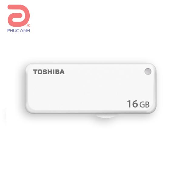 USB Toshiba Yamabiko 16Gb USB2.0