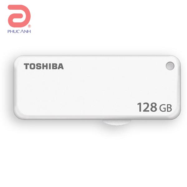 USB Toshiba Yamabiko 128Gb USB2.0