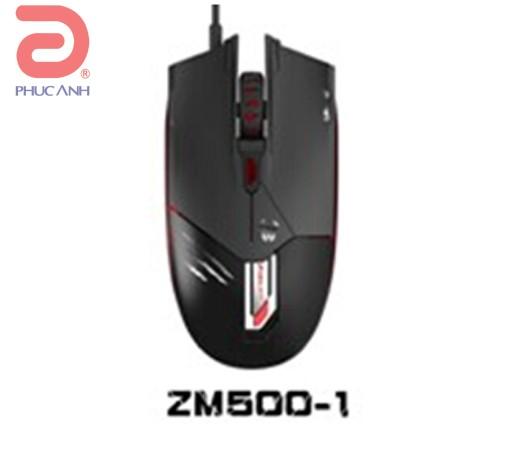 Chuột Zidli ZM500-1 (USB, Có dây)