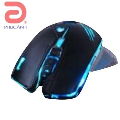 Chuột Zidli ZM900-1 (USB, Có dây)