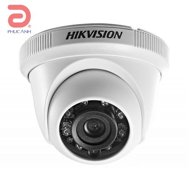 Camera quan sát HDTVI Hikvison  DS-2CE56C0T-IRP