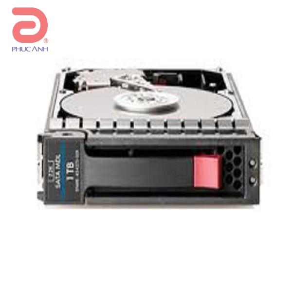 Ổ cứng máy chủ HP 1Tb 7200rpm 6Gbps SATA 3.5Inch (659337-B21) - dùng cho ML10 G9, DL20 G9, ML30 G9