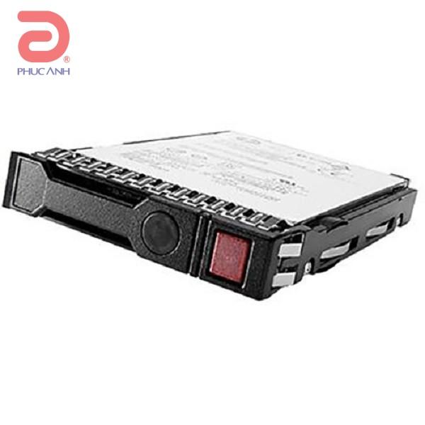 Ổ cứng máy chủ HP 1Tb 7200rpm 12Gbps SAS 2.5Inch (832514-B21) - dùng cho DL360 G9, DL380 G9, ML350 G9