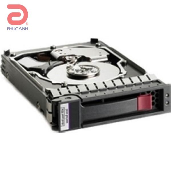 Ổ cứng máy chủ HP 2Tb 7200rpm 6Gbps SATA 3.5Inch (652757-B21)