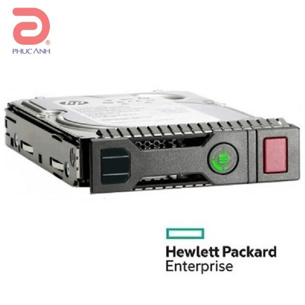 Ổ cứng máy chủ HP 300Gb 15.000rpm 12Gbps SAS 2.5Inch (759208-B21) - dùng cho DL360 G9, DL380 G9, ML350 G9