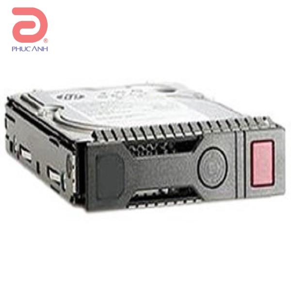 Ổ cứng máy chủ HP 600Gb 15.000rpm 6Gbps SAS 2.5Inch (652611-B21)