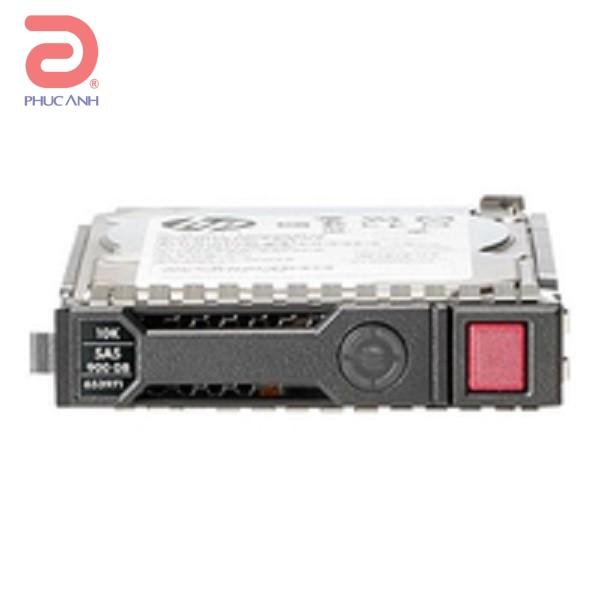 Ổ cứng máy chủ HP 900Gb 10000rpm 12Gbps SAS 2.5Inch (785069-B21) - dùng cho DL360 G9, DL380 G9, ML350 G9