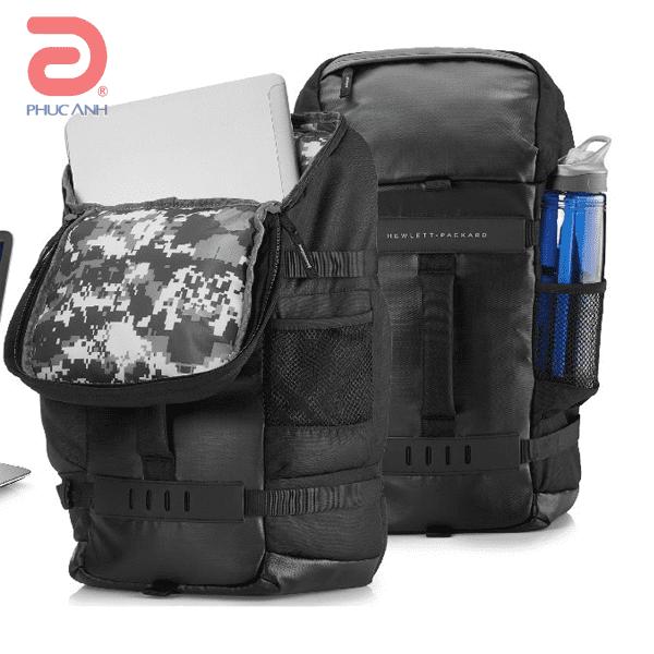 Ba lô HP Odyssey Backpack - Đen