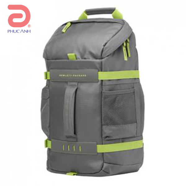 Ba lô HP Odyssey Backpack - Xám