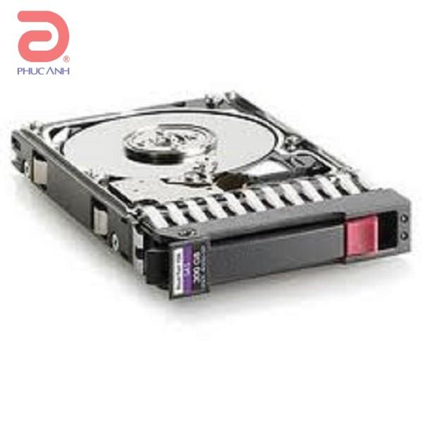 Ổ cứng máy chủ IBM 500Gb 7200rpm 6Gbps SAS 2.5Inch (90Y8953) - dùng cho x3100 M5