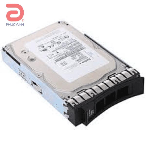 Ổ cứng máy chủ IBM 1.2Tb 10.000rpm 12Gbps SAS 2.5Inch (00WG700) - dùng cho x3250 M6, x3500 M5,x3550 M5,x3650 M5