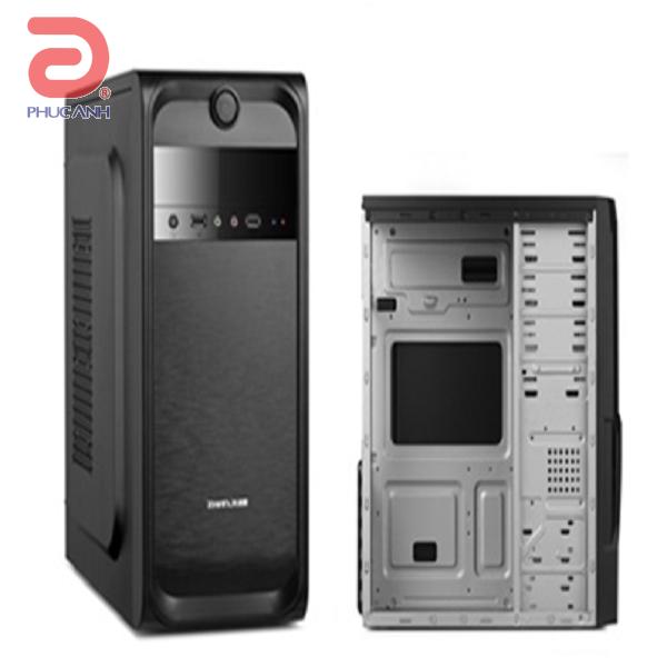 Vỏ máy tính Zic Z1  (ATX, M-ATX)