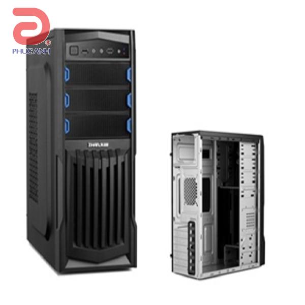 Vỏ máy tính Zic Z3  (ATX, M-ATX)
