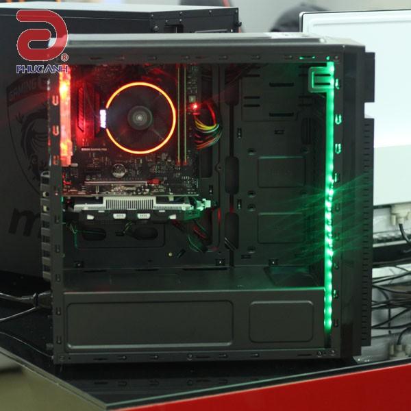 Máy tính để bàn PCPA WORKSTATION  MULTIMEDIA