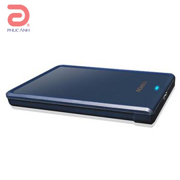 Ổ cứng di động Adata HV620S 1Tb USB3.0 Xanh