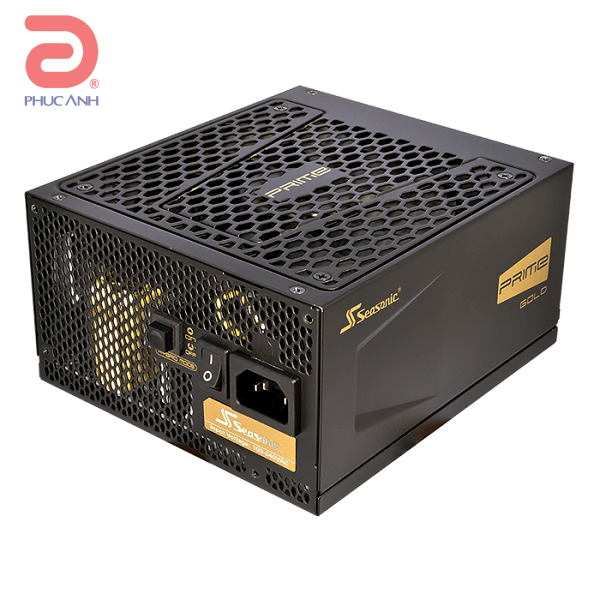 Nguồn Seasonic PRIME 1000GD 1000W -80 Plus Gold