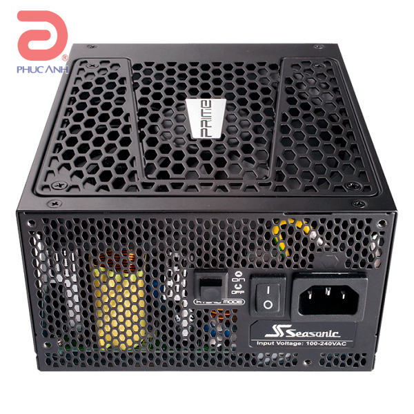 Nguồn Seasonic PRIME 1000PD 1000W -80 Plus Platinum