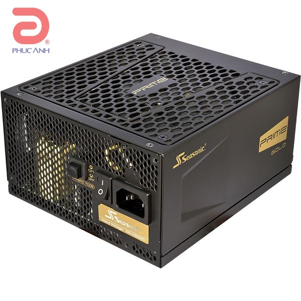Nguồn Seasonic PRIME 750GD 750W -80 Plus Gold