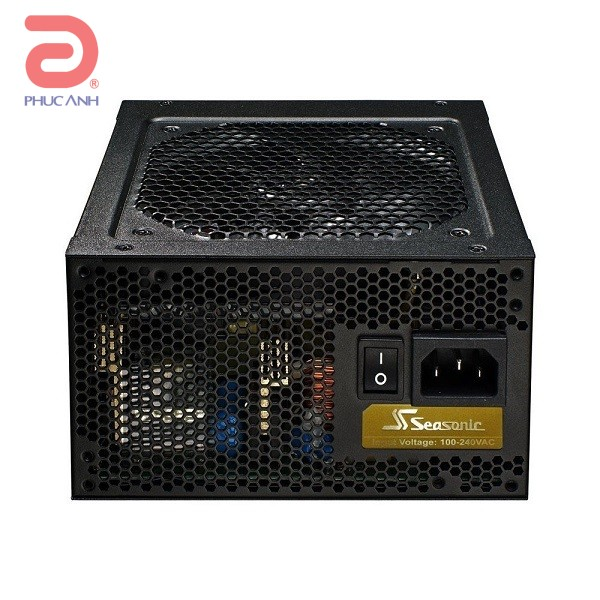 Nguồn Seasonic PRIME 850GD 850W -80 Plus Gold