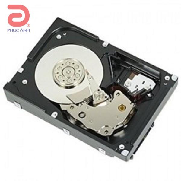 Ổ cứng server Dell 4Tb 7200rpm 12Gbps SAS 3.5Inch Hot Plug - dùng cho T330/R330//T430/R430/ R530/R630/T630/R730