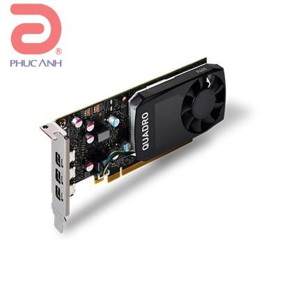 Quadro P400 (NVIDIA Geforce/ 2Gb/ DDR5/ 64 Bit)