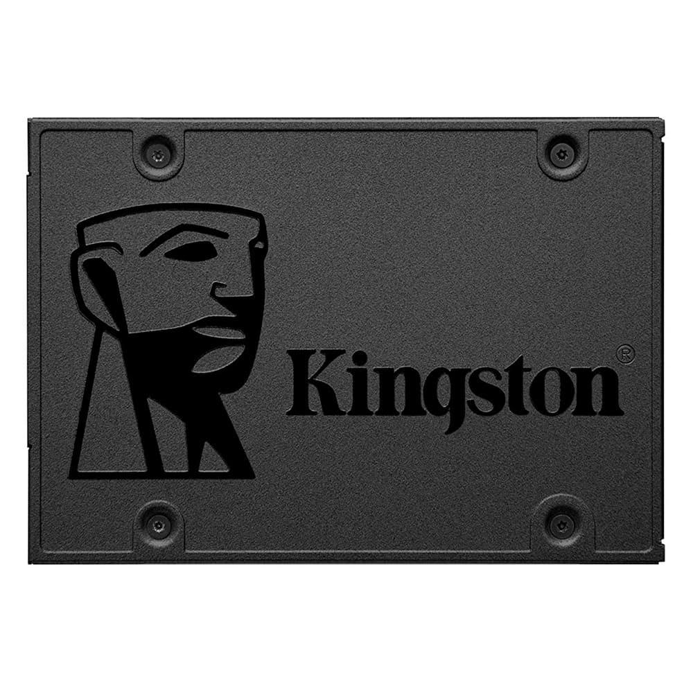 Ổ SSD Kingston SA400 240Gb SATA3 (đọc: 500MB/s /ghi: 350MB/s)