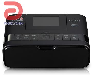 Máy in ảnh Canon CP1200 (kèm hộp mực in và giấy KP108IN)