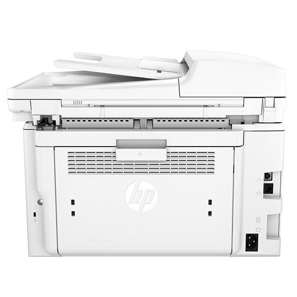 Máy in laser đen trắng HP đa chức năng Laser Jet Pro M227SDN - G3Q74A